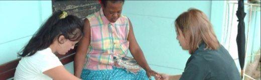 Incluyendo a personas con discapacidad intelectual en Cuba